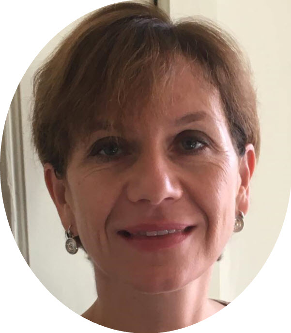 Martine Rouèche
